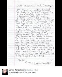 leopold brev